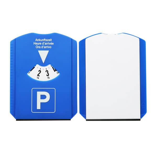 car parking timer