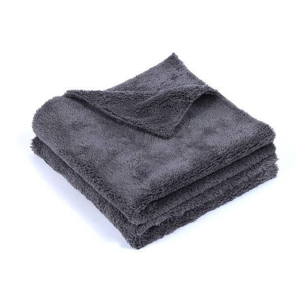 happy ending edgeless microfiber towel