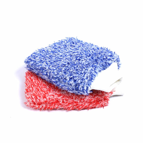 Cyclone Microfiber car wash mitt