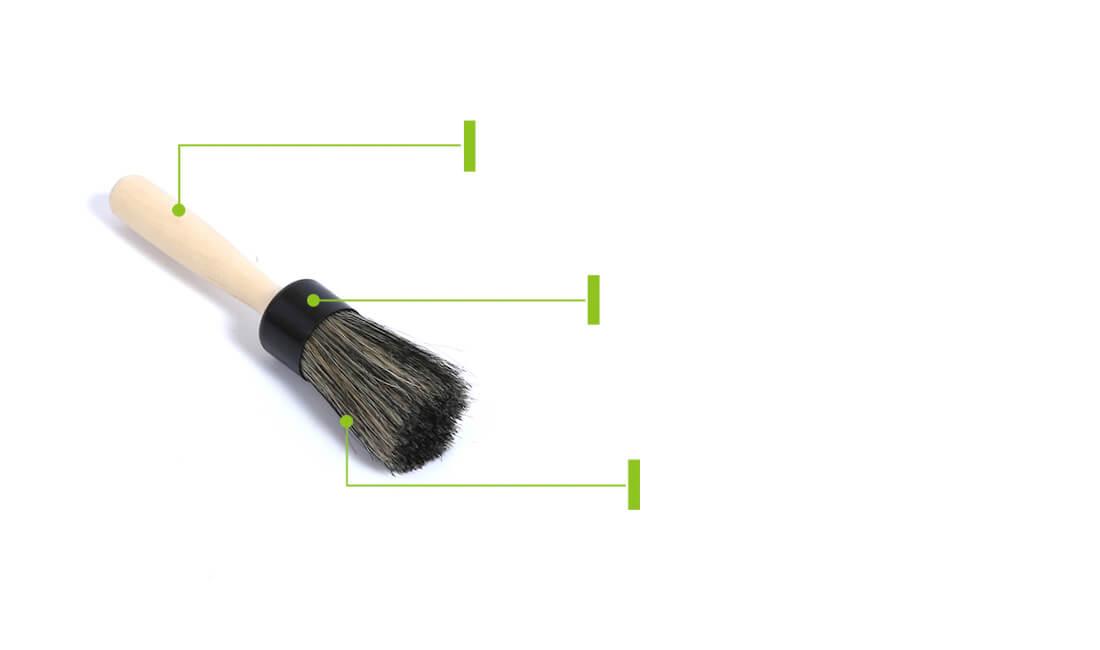 auto detailing brushes wholesale