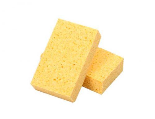 Premiere cellulose sponge car wash