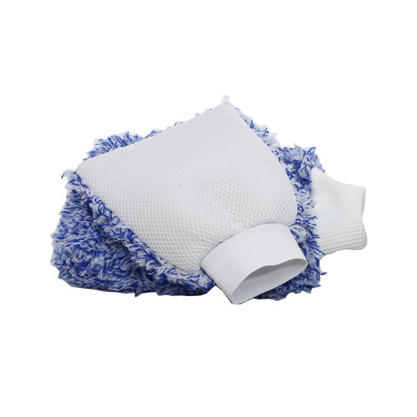 microfiber cyclone bug scrubbing mitt
