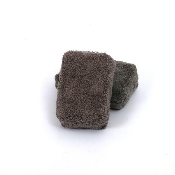 microfiber defogger sponge