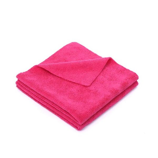 300gsm edgeless microfiber cloth