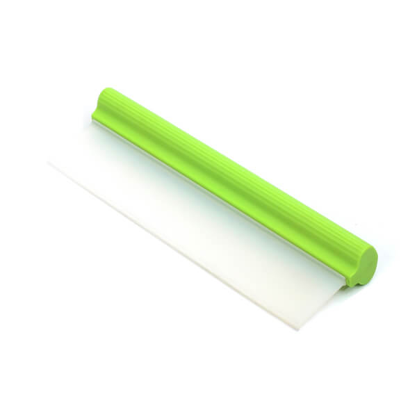 Silicone car water blade
