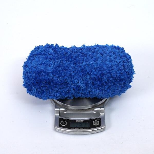 chenille sponge