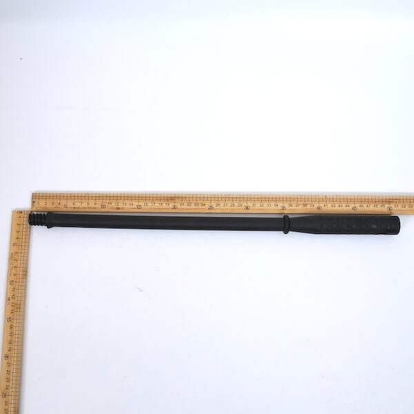 handle size