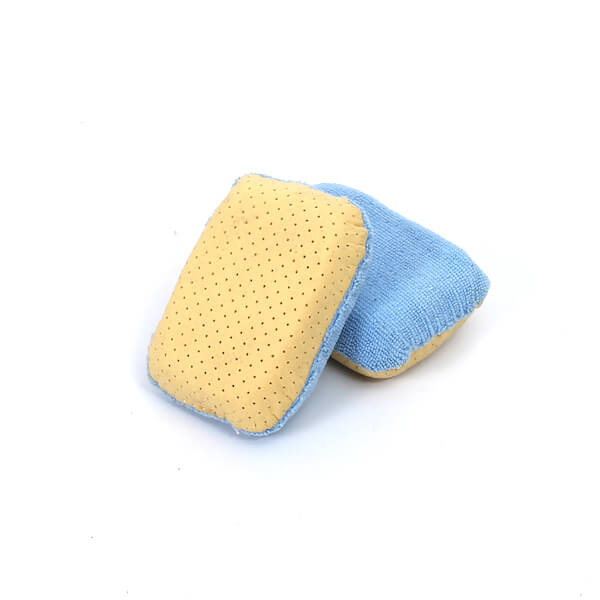 microfiber car window sponge