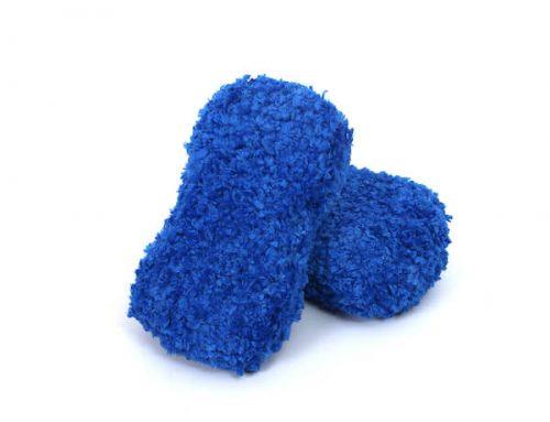 Ultra microfiber chenille car wash sponge