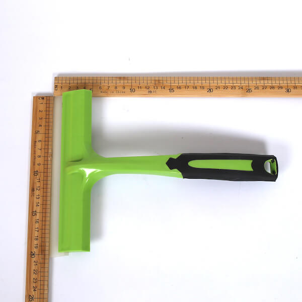 silicone window wiper squeegee
