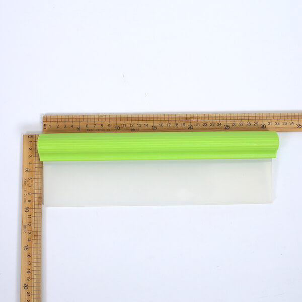 water blade squeegee