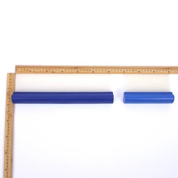 2pcs silicone water blade kit
