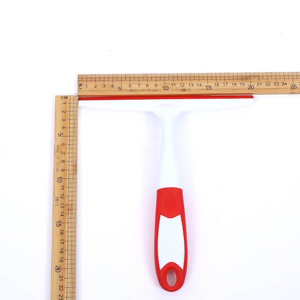 car cleaning squeegee