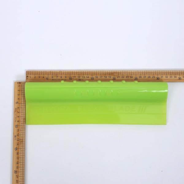 silicone hydra felxi blade