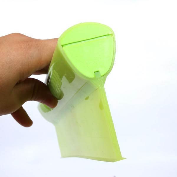 silicone water blade squeegee
