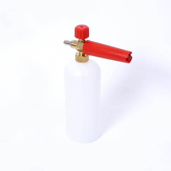 cheap foam cannon