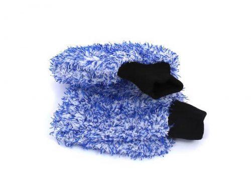 Cyclone Korean microfiber wash mitt