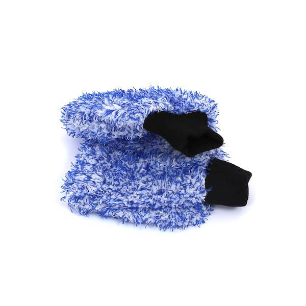 cyclone korean microfiber wash mitt