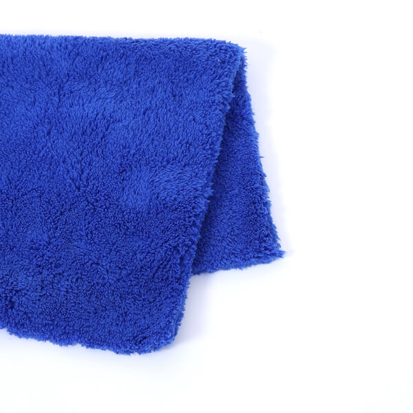 no edge microfiber car wash cloth