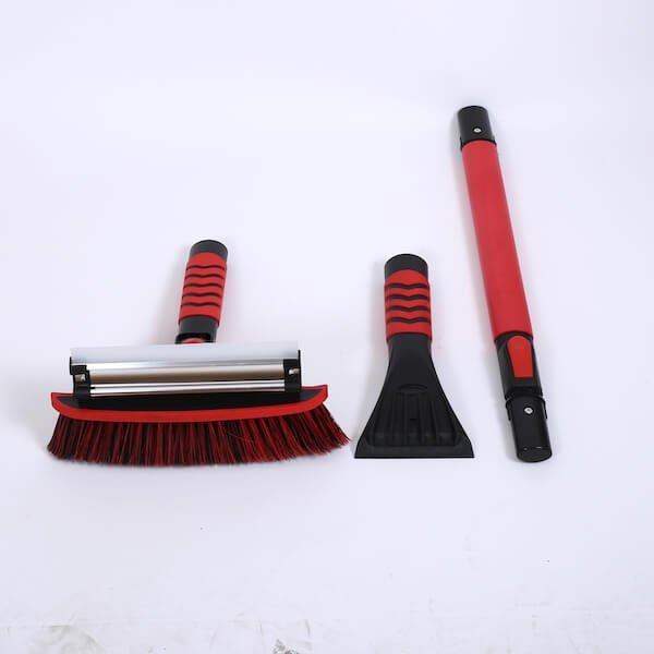 snow brush for suv