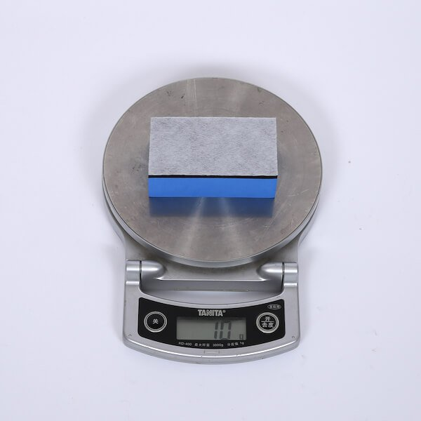 ceramic applicator pads