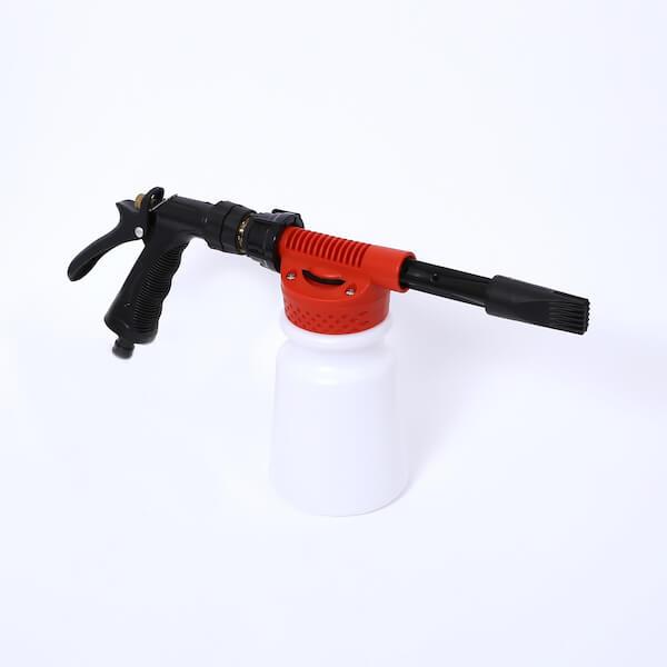 high pressure foam cannon