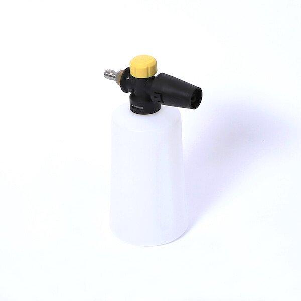 professional snow foam gun