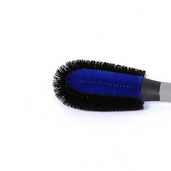 car rim cleaning brush