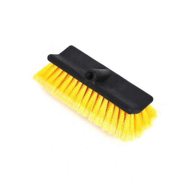 soft bristle brush for RV truck boat