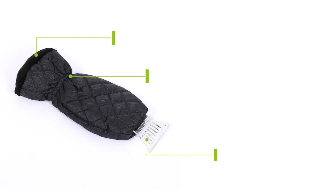 MATCC amazon ice scraper glove