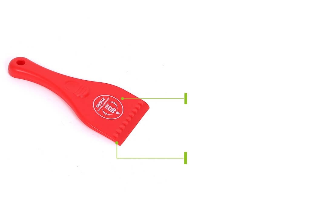 ice scraper promotional products