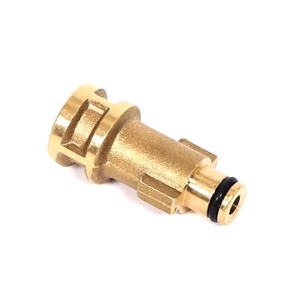 1:4 bosch pressure washer adapter
