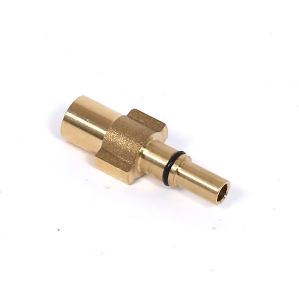 B&D pressure washer adapter
