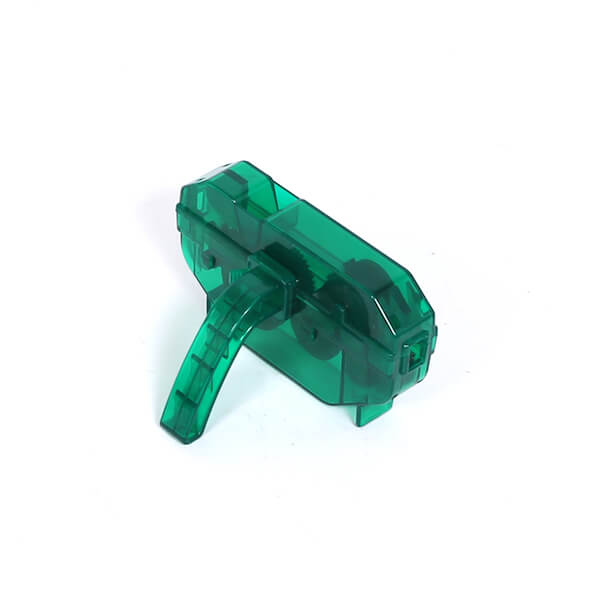 bicycle chain scrubber